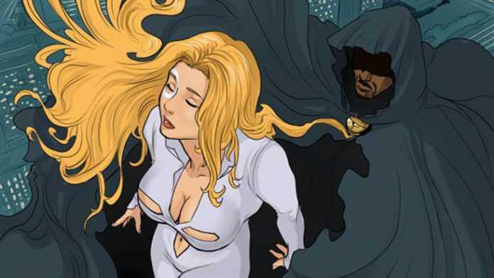 cloak and dagger serie tv