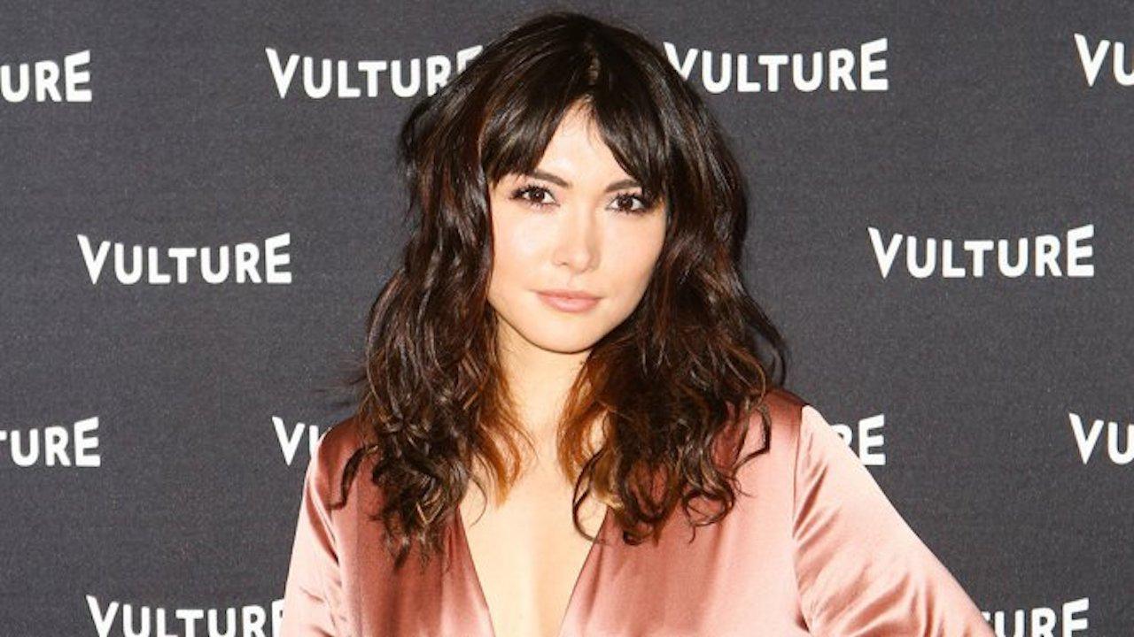 Daniella Pineda: la star di The Originals nel cast di
