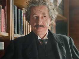 Genius: Albert Einstein suona Lady Gaga nel nuovo spot tv del Super Bowl