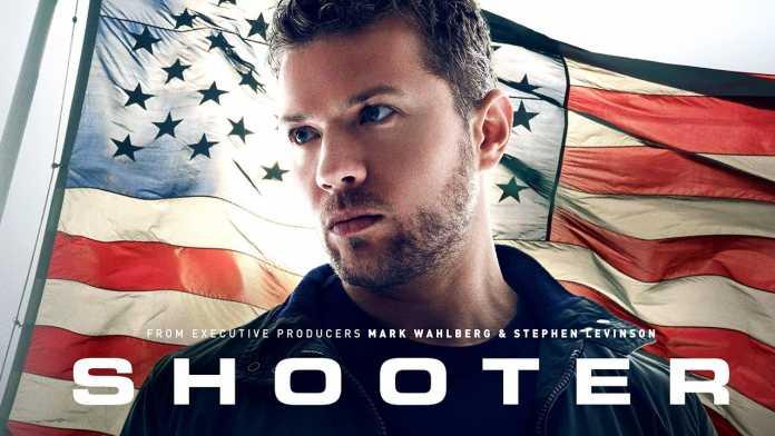 Shooter: recensione della serie tv Netflix con Ryan Philippe
