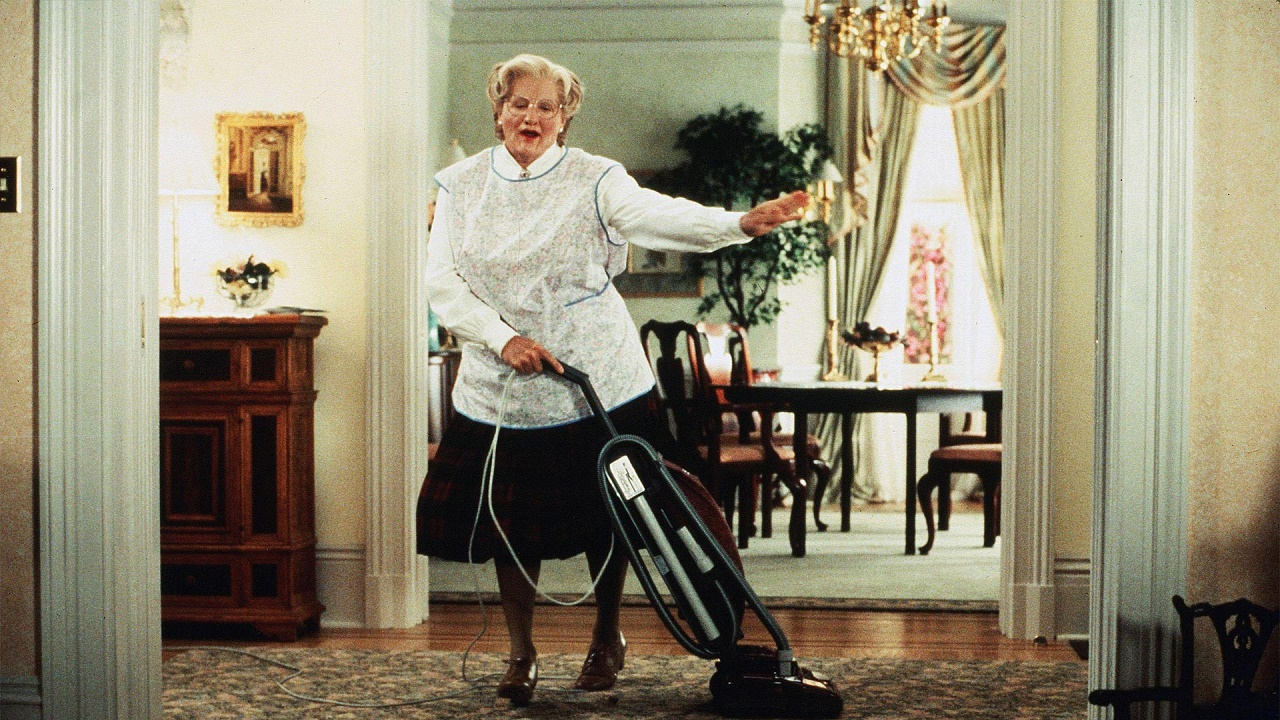 Mrs Doubtfire Le Frasi Più Amate Del Film Con Robin Williams