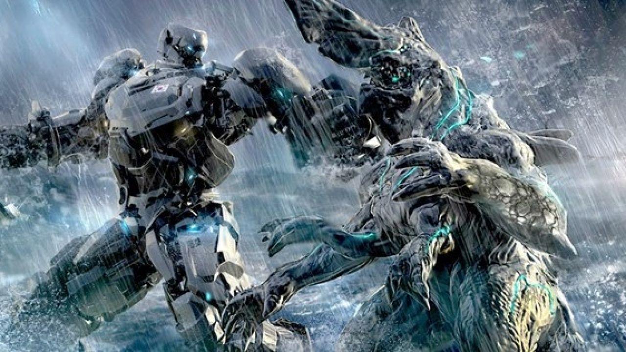 Pacific Rim: Uprising - primo sguardo ai nuovi Jaegers del ... Pacific Rim