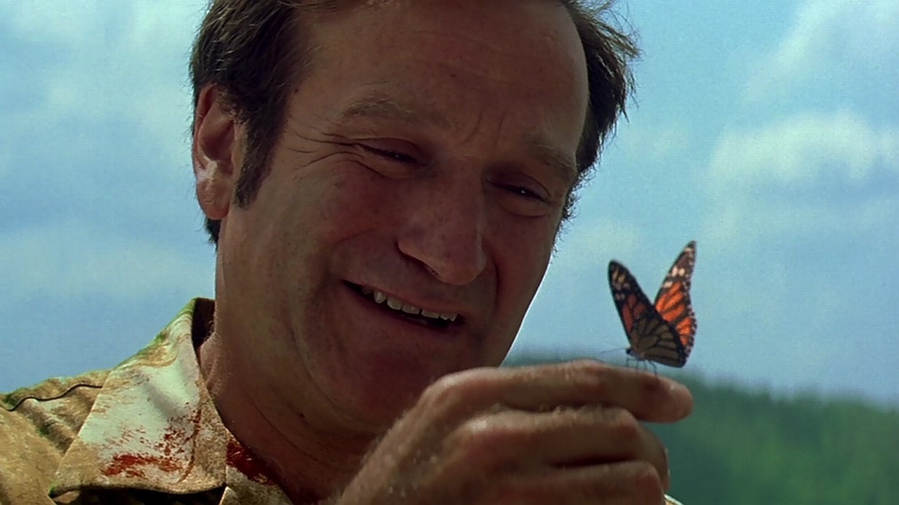 patch adams frases poesia