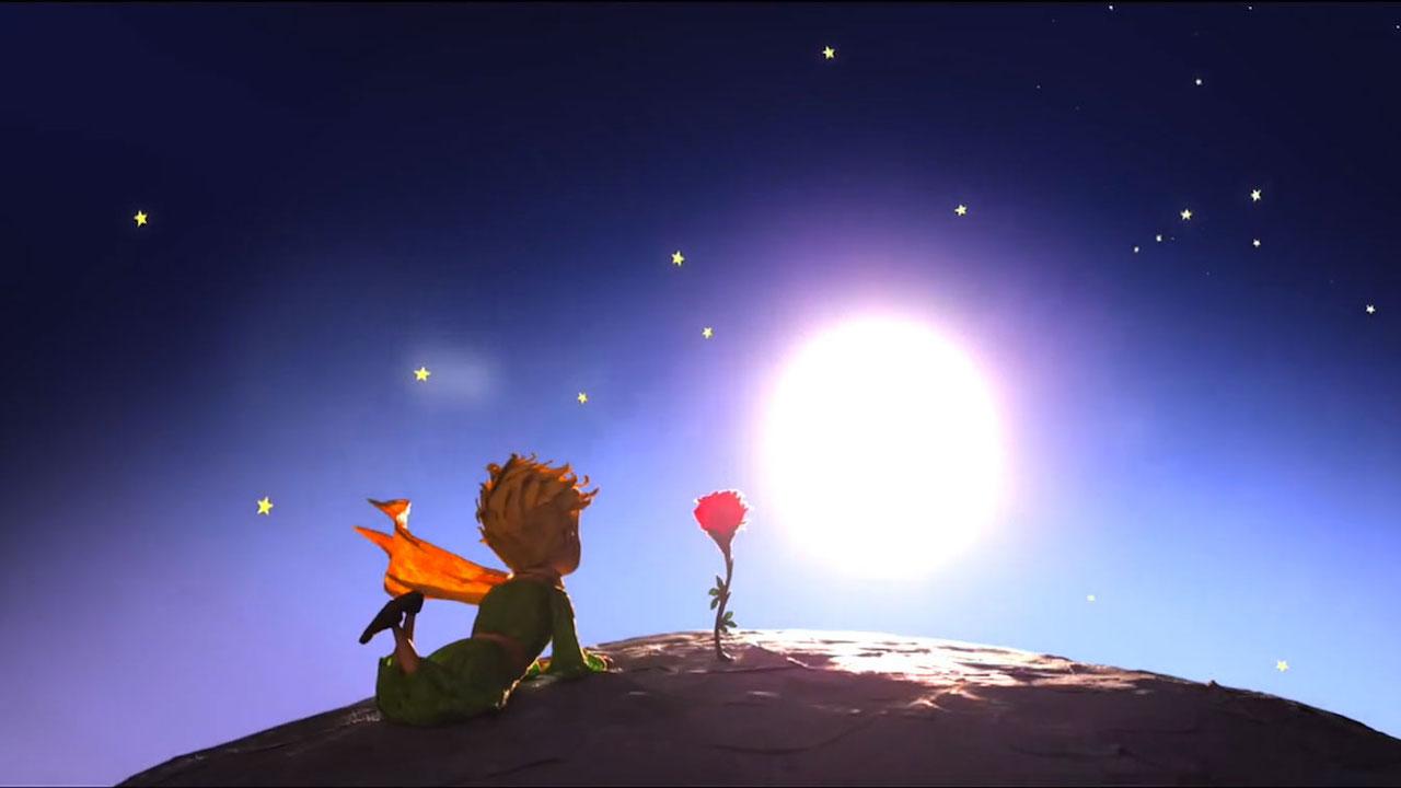 Il Piccolo Principe 15 Frasi Memorabili Per Crescere E