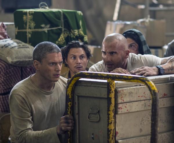 Prison Break – Michael è vivo nel nuovo trailer della quinta stagione