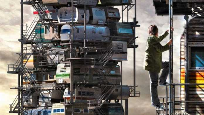 Ready Player One, cinematographe