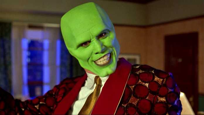 the mask, Cinematographe.it