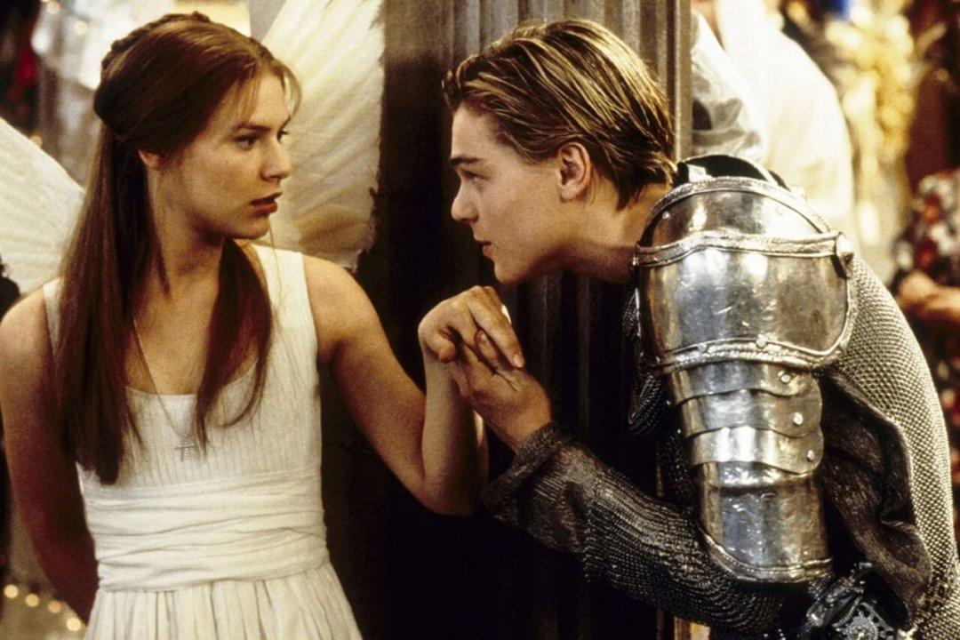 Romeo Giulietta Di William Shakespeare Le Frasi D Amore Piu