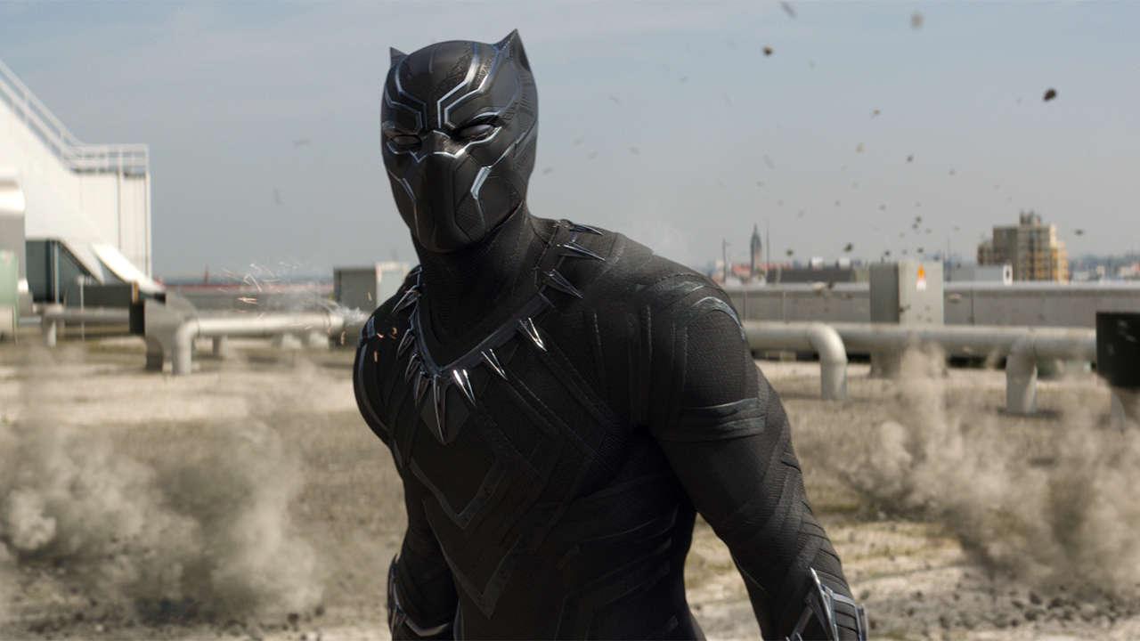 Black Panther: l'importanza di T'Challa in Captain America: Civil War