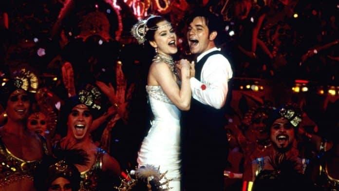 Moulin Rouge! - le frasi più belle del musical di Baz Luhrmann