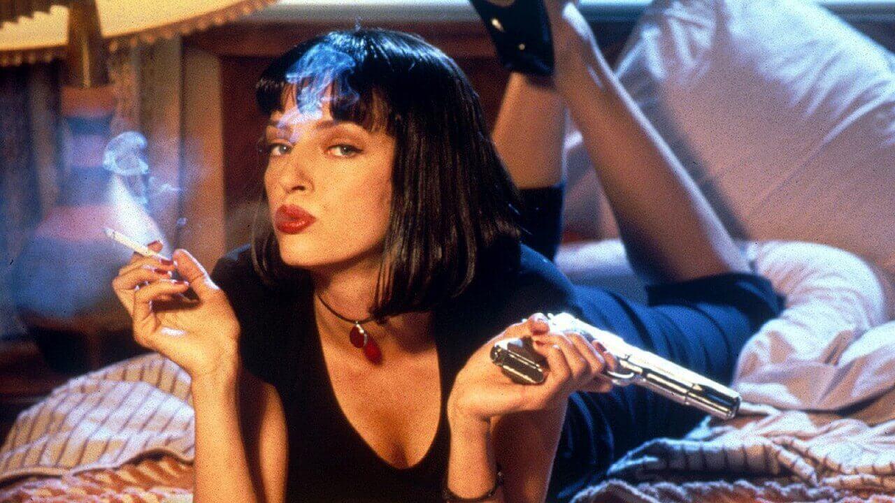 Pulp Fiction cinematographe.it