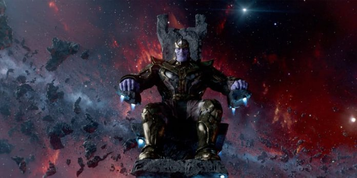 Kevin Feige su Thanos in Avengers: Infinity War, sarà il