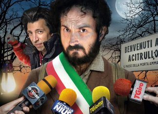 Dove è stato girato Omicidio all'italiana