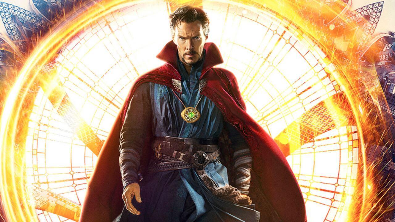 Doctor Strange 2: il nuovo fan poster mostra il sequel che tutti vorremmo