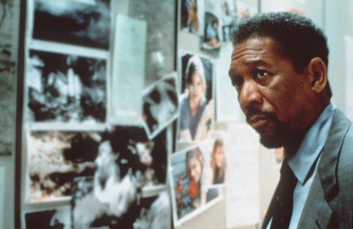 Il Collezionista: recensione del film con Morgan Freeman