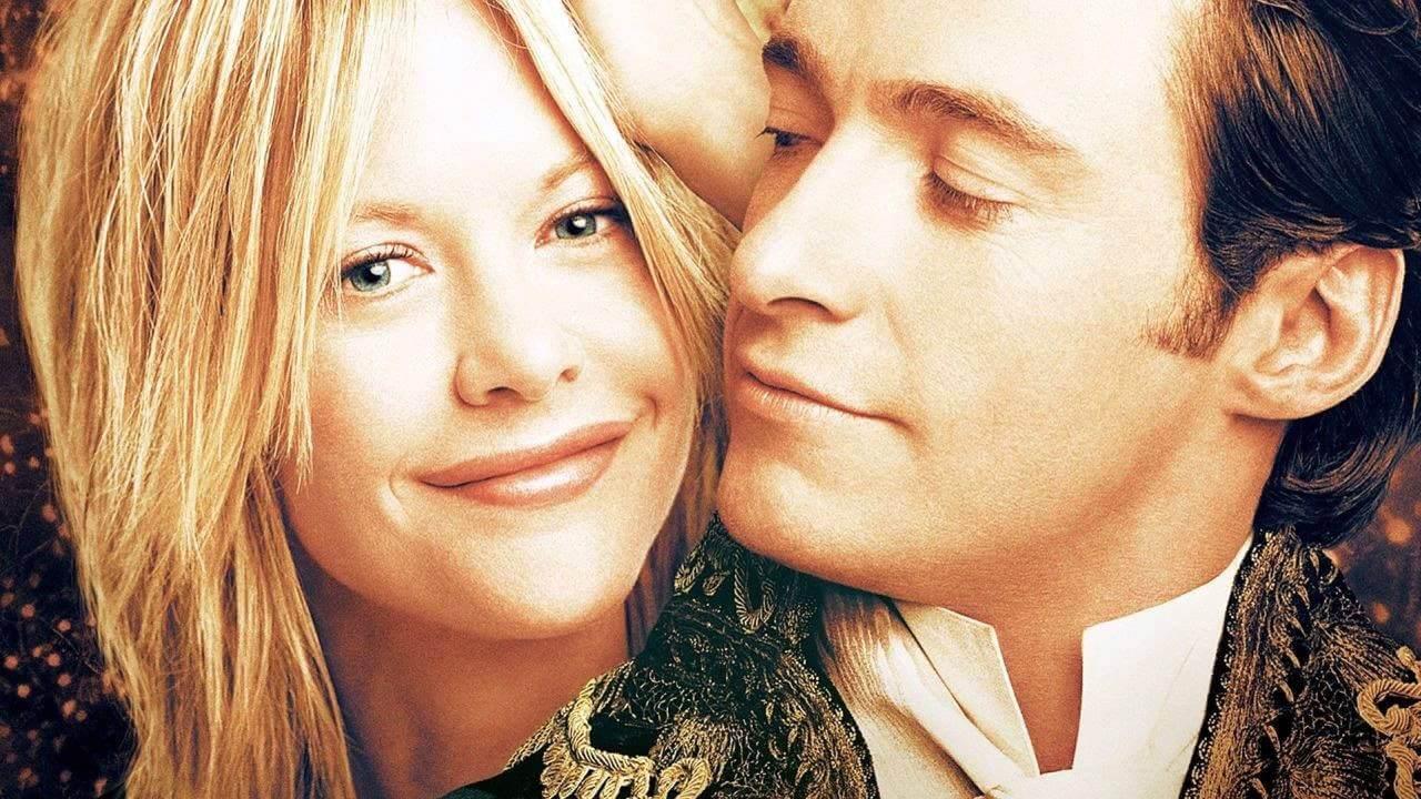 Kate e Leopold: trailer, trama e cast del film, in tv su Paramount ...