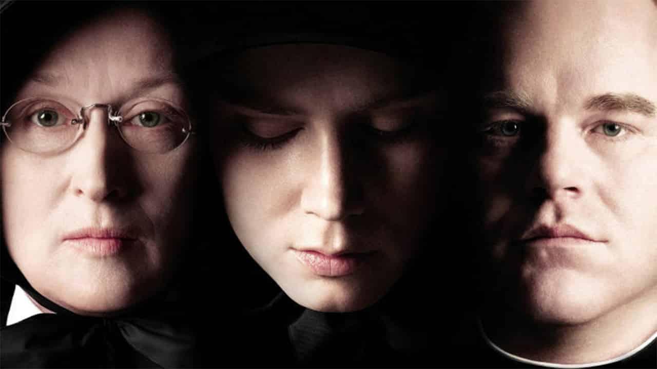 Il Dubbio Frasi E Significato Del Film Con Meryl Streep E