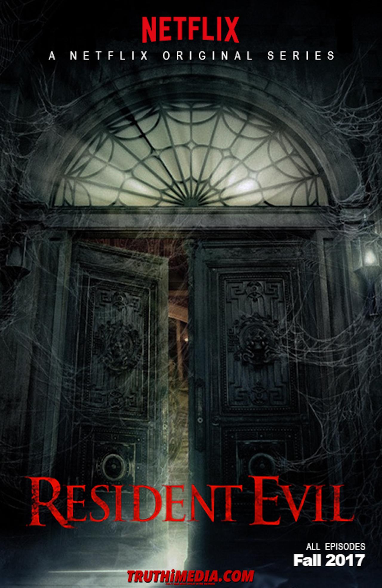 RUMOR: Una serie TV su Resident Evil arriverà su Netflix?