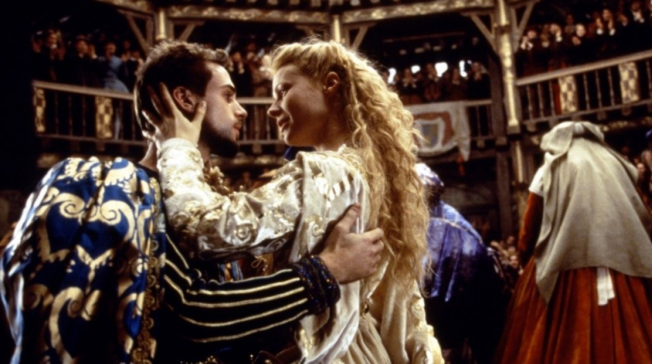 film romantici da vedere