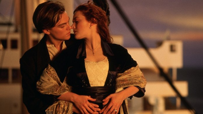 Titanic stasera in TV National film Registry Cinematographe