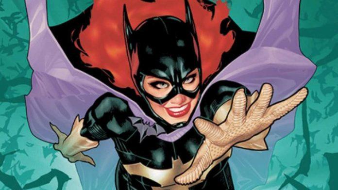 Batgirl Cinematographe