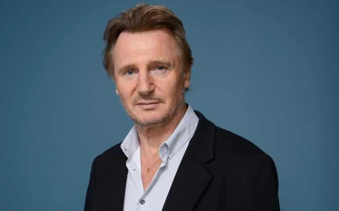 Un uomo tranquillo Liam Neeson Widows Cinematographe