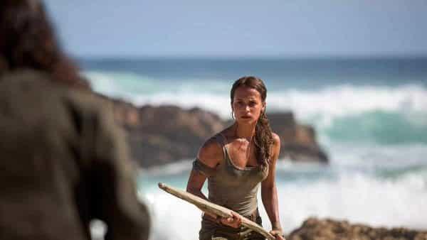 Tomb Raider: Alicia Vikander racconta la sua esperienza come Lara Croft