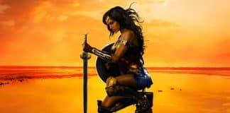 Wonder Woman: Gal Gadot è Diana Prince nel nuovo poster italiano