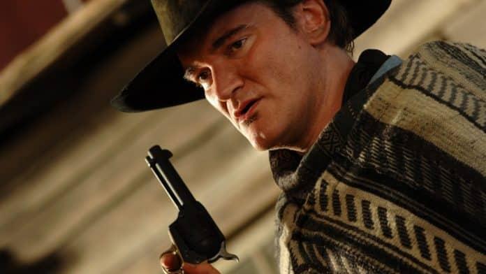 Quentin Tarantino, cinematographe