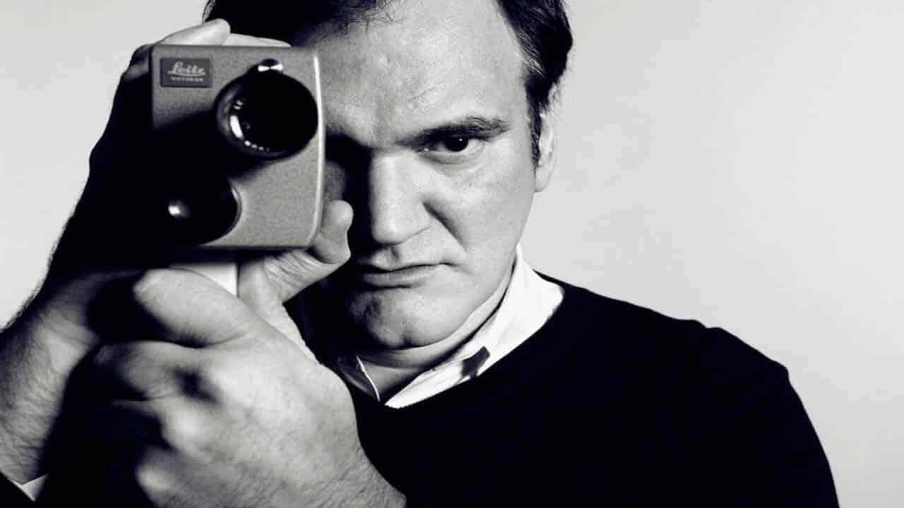 Quentin Tarantino, il prossimo film con la Sony e senza Miramax