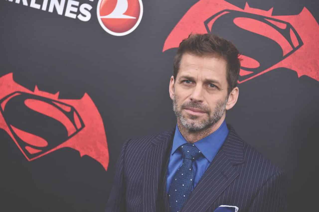 BREAKING - Justice League: Zack Snyder cede la regia a Joss Whedon!