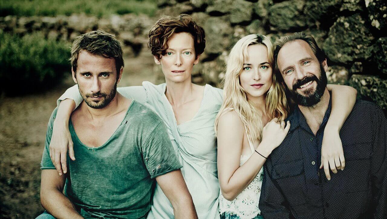 A Bigger Splash: trama, trailer e cast del film di Luca Guadagnino, in tv su Premium Cinema giovedì 2 marzo