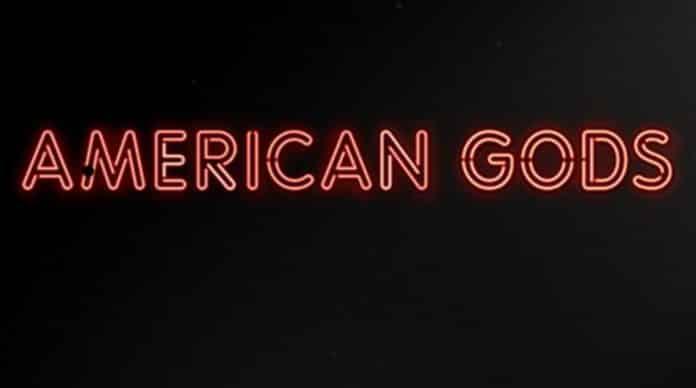 American Gods Cinematographe