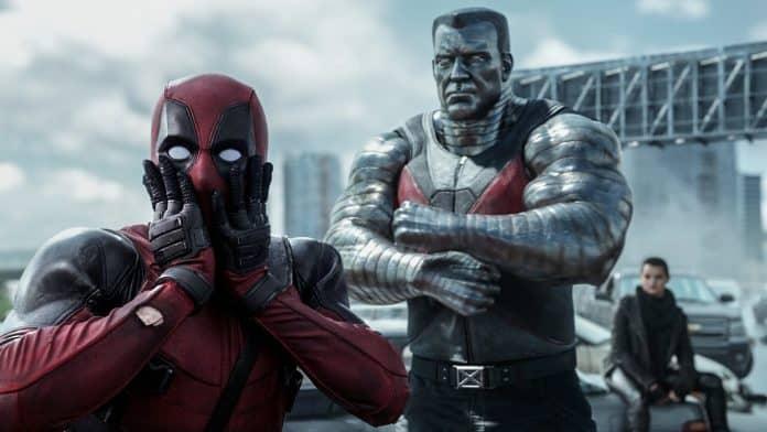 Deadpool 3 e X-Force