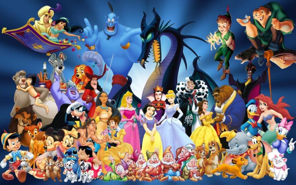 I 30 Personaggi Disney Non Protagonisti Più Amati Di Sempre Da