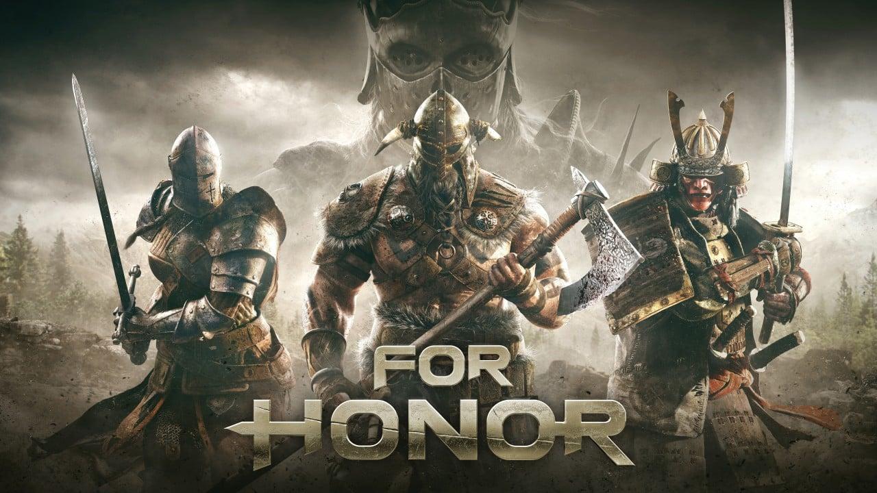 For Honor è giocabile gratuitamente su PC, PS4 ed Xbox One