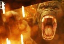 Kong: Skull Island - l'ascesa del re nel trailer finale italiano