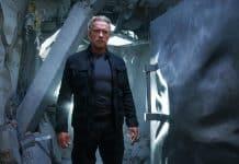 Terminator 6, cinematographe