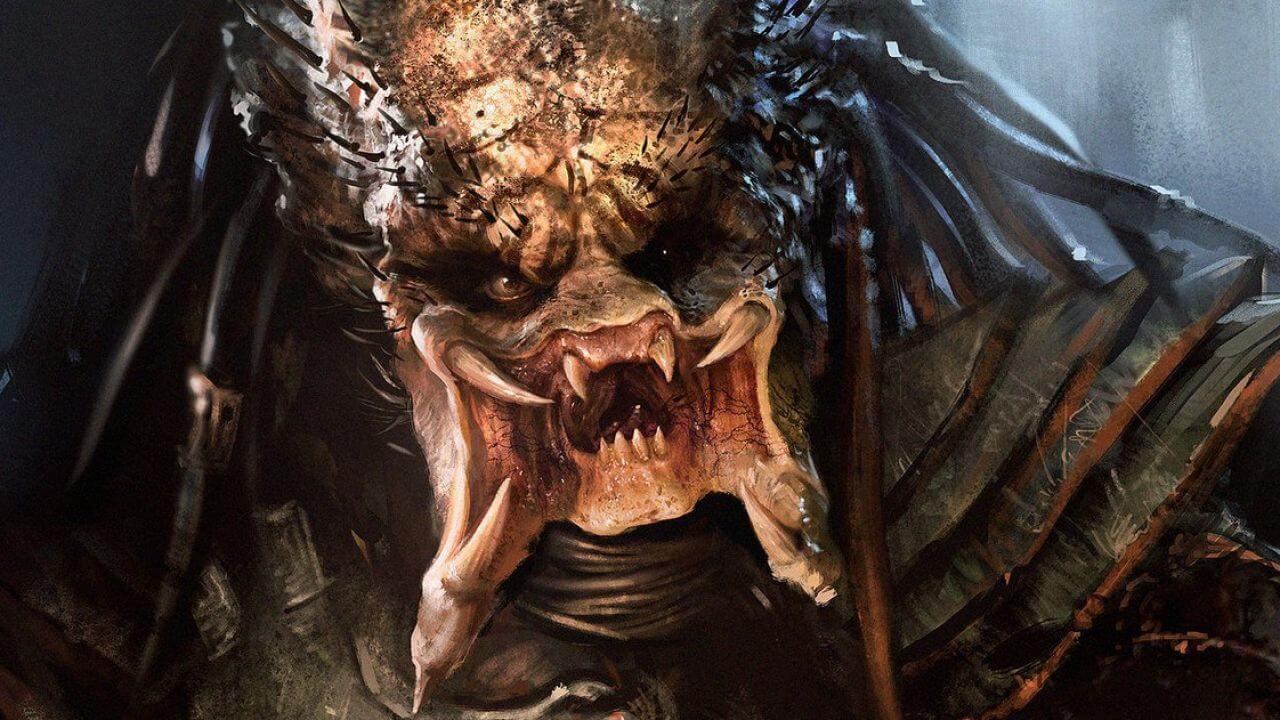 The Predator: alieni potenziati nella trama di Shane Black