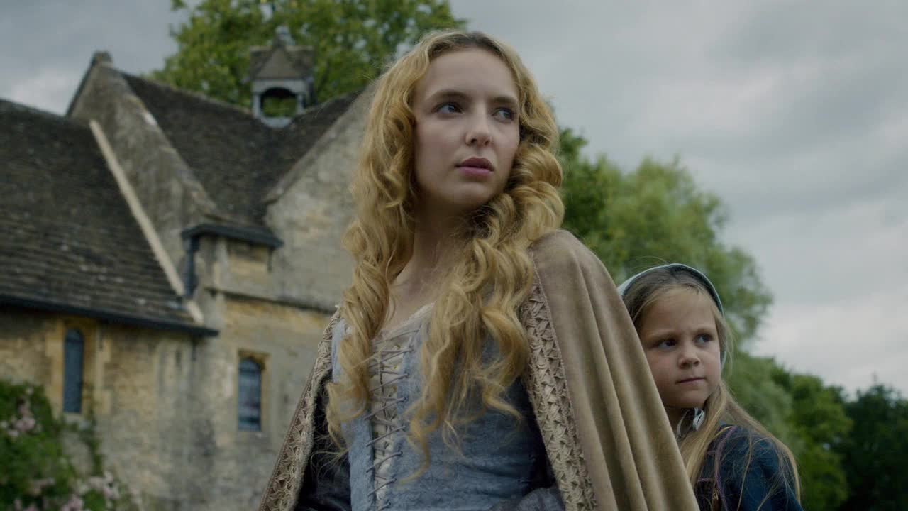 the white princess 1x01
