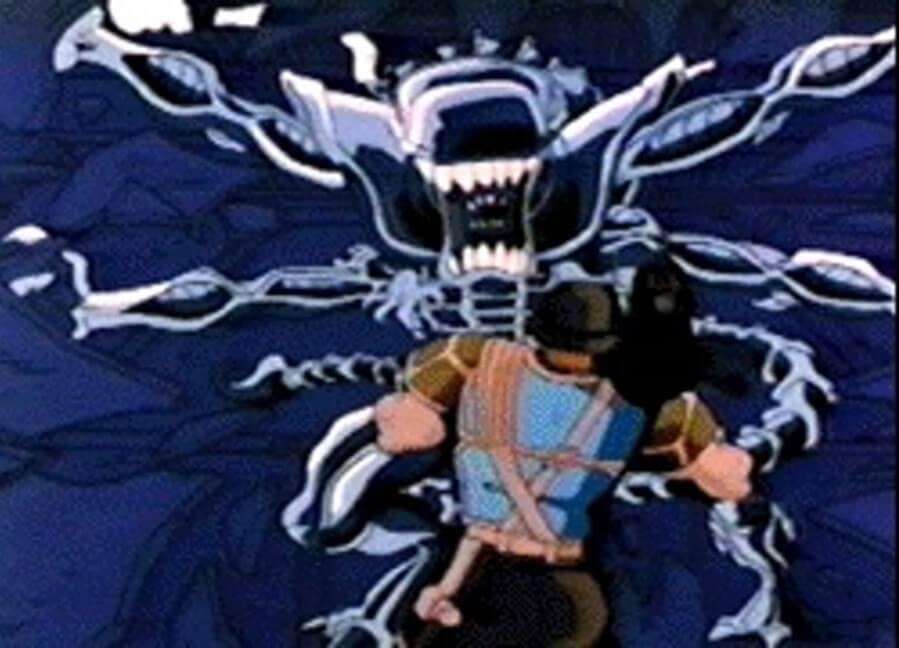 alien cartoon show - photo #45