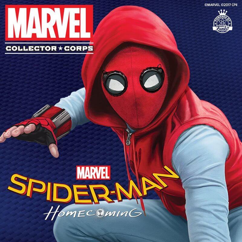Spidey salta la scuola nel nuovo scatto ufficiale di Spider-Man: Homecoming