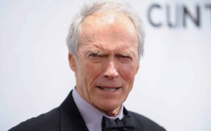 Clint Eastwood, Cinematographe
