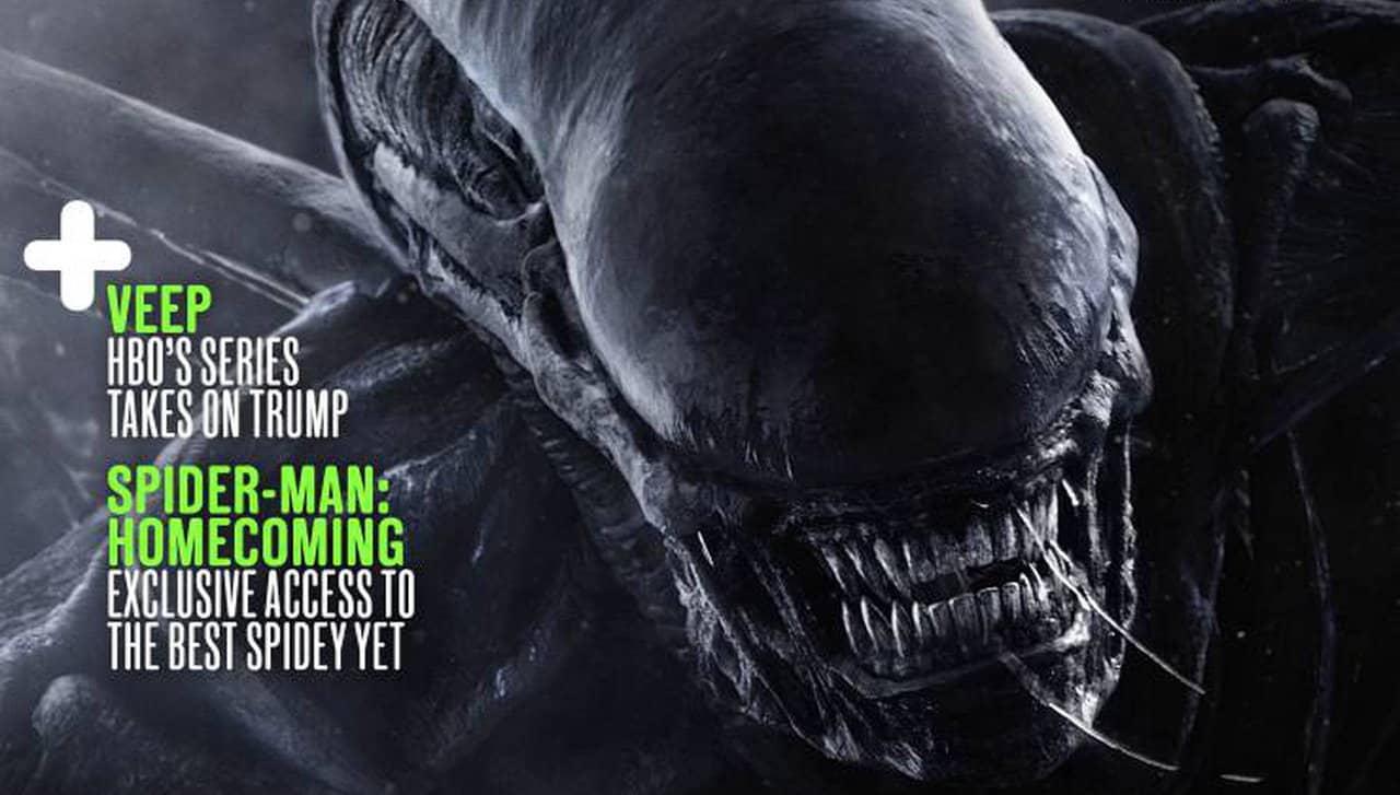 Alien: Covenant: nuove immagini del film di Ridley Scott