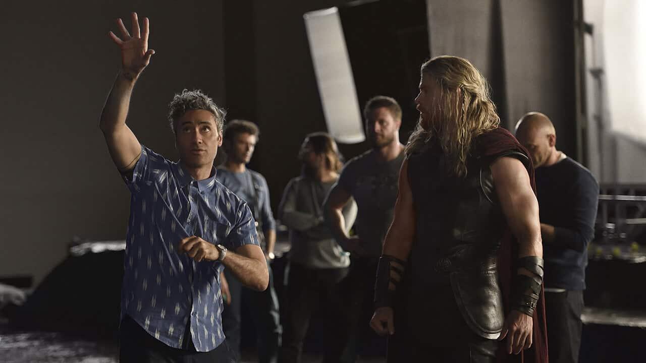 Thor: Ragnarok - Svelato il cameo del regista Taika Waititi