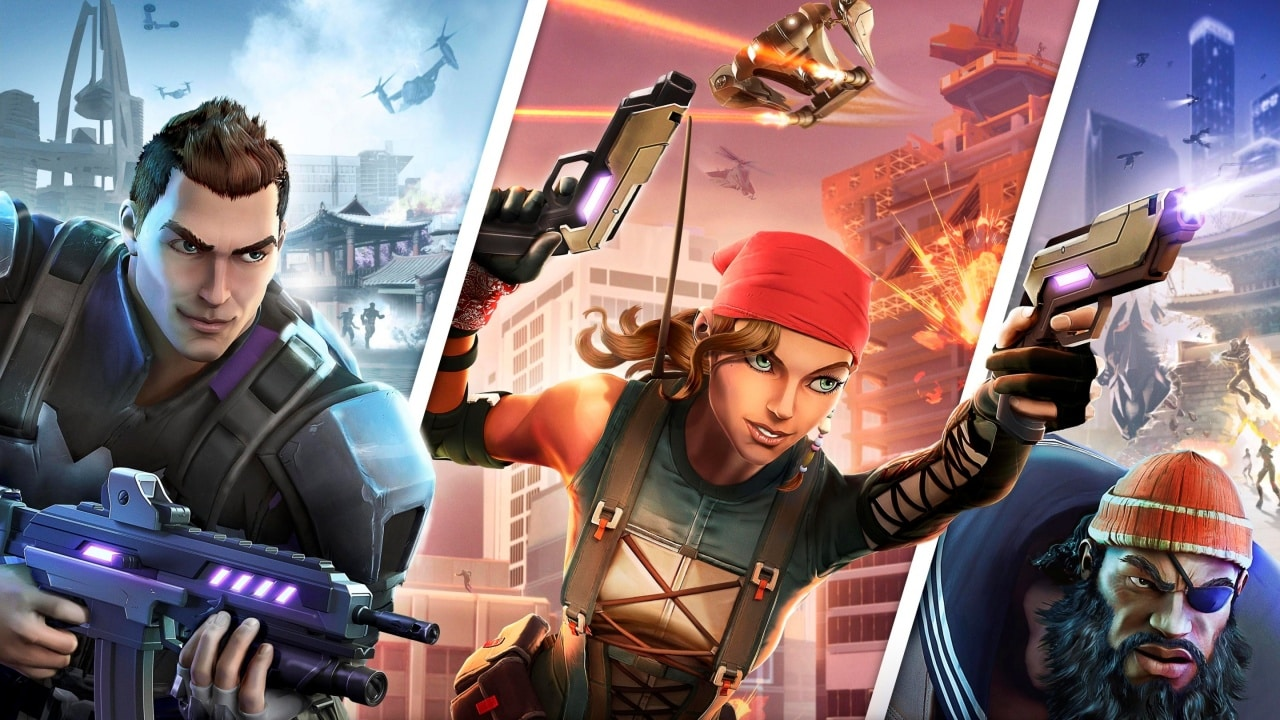 agents of mayhem gat how to get