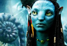 avatar 2 zoe saldana riprese estate