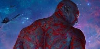 Guardiani della Galassia: Cinematographe