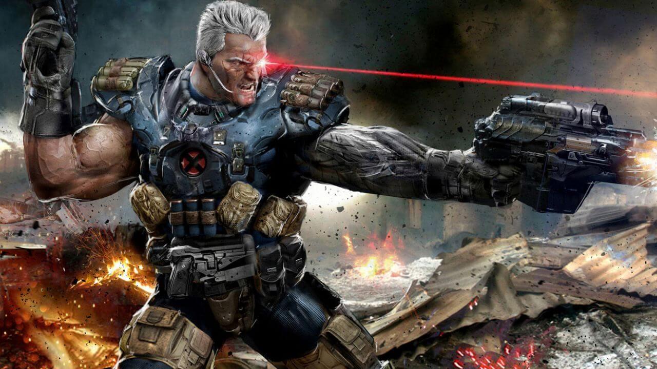 Deadpool 2: Ryan Reynolds dà il benvenuto a Josh Brolin
