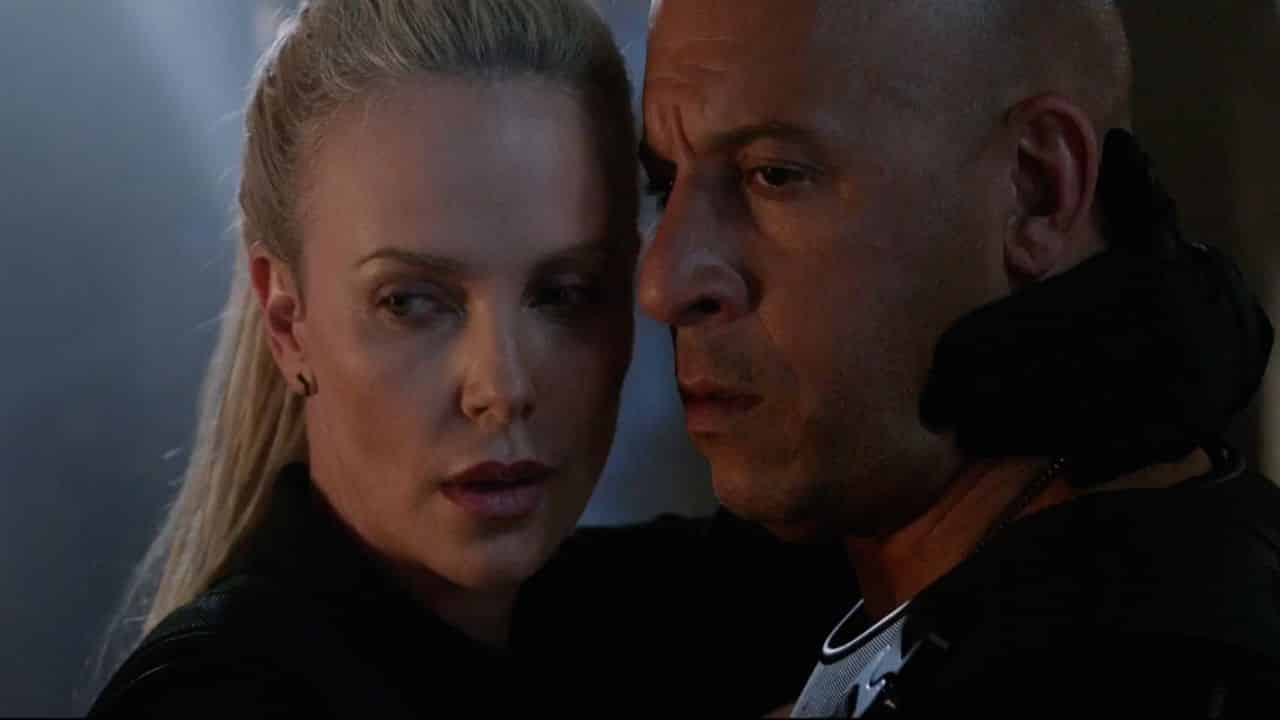 Fast and Furious 8 – recensione del film con Vin Diesel e Paul Walker